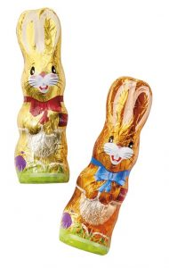 Velkonocny zajac - small
