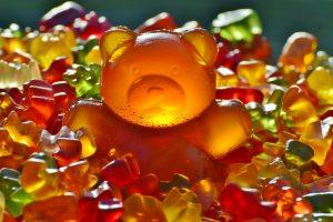 Lidl novinky:Želé cukríky pre maškrtné jazýčky