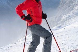 Čo si nesmiete zabudnúť zobrať na lyže