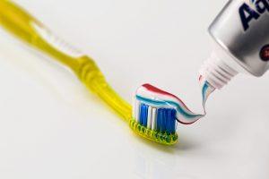 Zubná pasta- neodmysliteľná súčasť ústnej hygieny