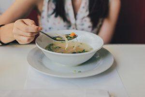 Polievka: základ každého obeda