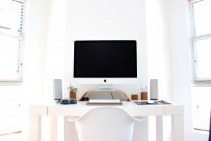 Ako si založiť domácu pracovňu?