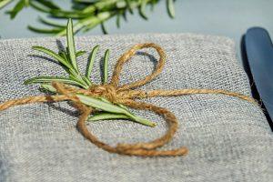 Rozmarín-rastlina milencov