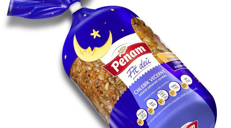 Penan večenrý chlebík