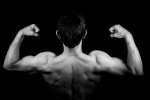 Doplnky výživy: Proteíny