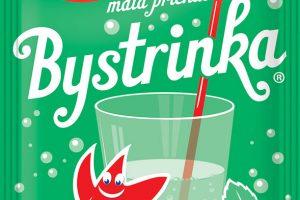 Zbystrite pozornosť. Prichádza Bystrinka mätová