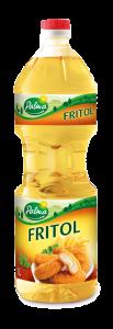 Rastlinný olej na fritovanie Fritol