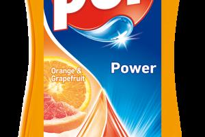 Nový Pur s vôňou pomaranča a grepfruitu