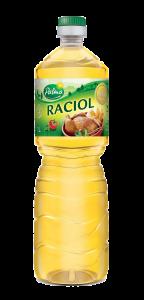 Repkový olej na vyprážanie Raciol