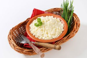 Bryndza – poklad našej výživy