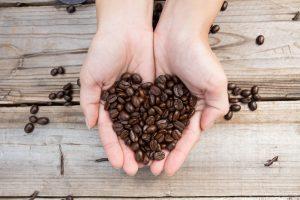 Fakty o káve, ktoré ste možno nevedeli..
