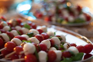 Mozzarella: pochúťka nielen Talianov