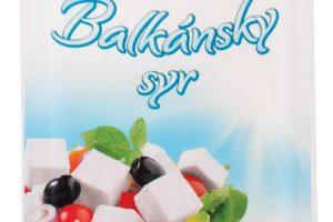 Lidl tip na leto:  Syr do šalátu? Pilos Balkánsky syr zvíťazil v dTeste