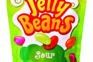 Lidl novinka:  Jelly Beans – fazuľky všetkých chutí
