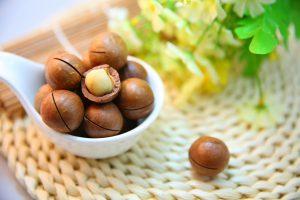 Makadamové orechy: najzdravšie orechy vôbec