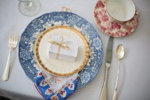 Chutný svadobný deň pre hostí