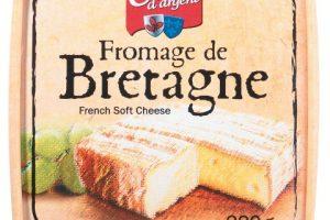 Lidl novinky: Francúzske a bavorské syry lahodných chutí