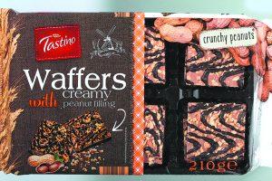 Lidl novinka: Jemné waffle, ktoré vás dostanú!