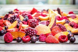 Ako zachovať vsušenom ovocí vitamíny aminerály? Odpoveď má značka BRIX.