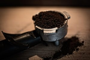 Káva očami mladého baristu