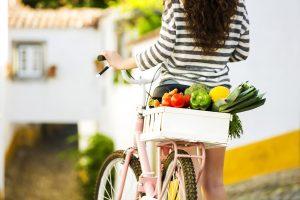 Ísť do obchodu na bicykli sa tento mesiac naozaj oplatí. Chcete vedieť prečo?