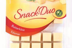 Lidl novinka: Snack Duo – syrové pohostenie na počkanie