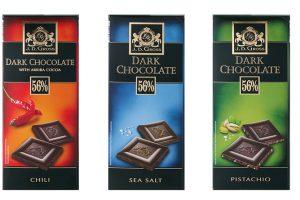 Lidl novinky: Chuť na sladké? Dajte si slanú čokoládu