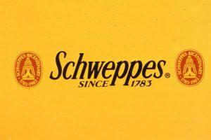 Príbeh bubliniek od Schweppes
