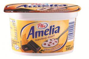 Lidl novinka: Lahodná tvarohová Amelia
