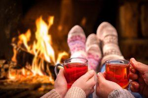4 tipy ako si spríjemniť chladné jesenné večery