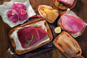 Kaufland ponúka odteraz prémiové mäso a hydinu dostupné každému
