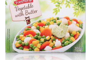 Lidl tip: Krehká zelenina z panvice