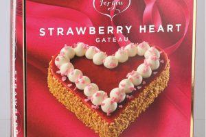 Lidl tipy: Sladký a láskyplný Valentín