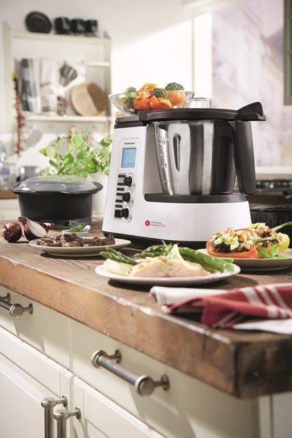 Lidl tip monsieur cuisine plus multifunk n robot aj for Lidl monsieur cuisine plus