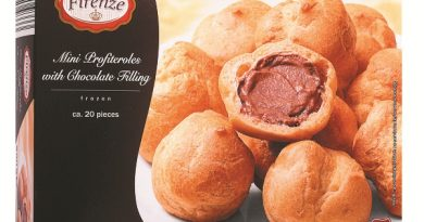 Lidl novinky: Veterníčky: smotanové, karamelové či čokoládové?
