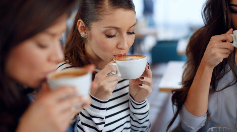 vychutnajte si kvalitnú kávu