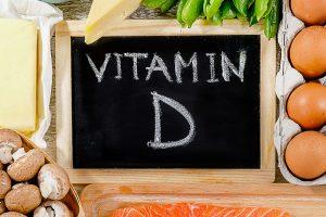 Máte po zime dostatok vitamínu D?
