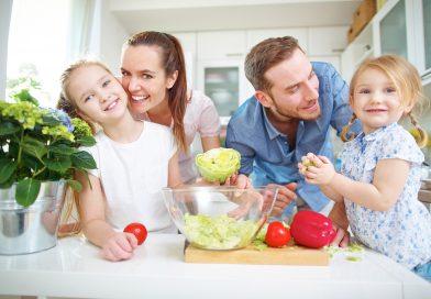 Prepašujte na tanier svojich detí zdravé potraviny. Vďaka týmto trikom to zvládnete ľavou zadnou
