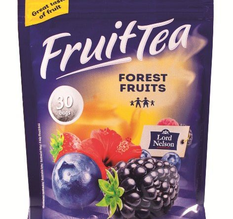 Fruit Tea Forrest Fruit - small