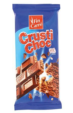 Fin Carre Crusti Choc