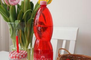 Vynovená Magnesia RED je obohatená o vitamíny