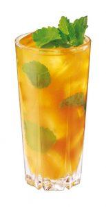 miešaný drink