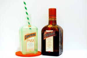 Nový letný fenomén: Ľahký drink s ťažkým menom COINTREAU FIZZ