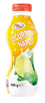 Pilos-Jogurtovy-napoj-limetka,-mata