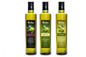 Ocho – vychutnajte si ozajstnú chuť olív