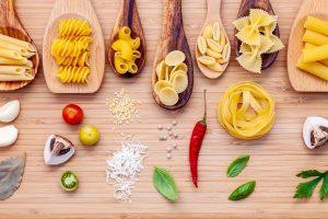 Kúsok Talianska prestretý u vás doma