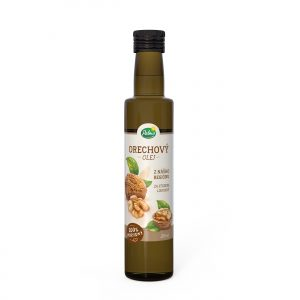 Palma Orechovy olej