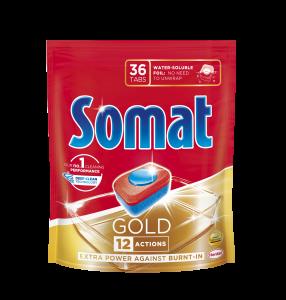 Somat Gold 36 Tabs