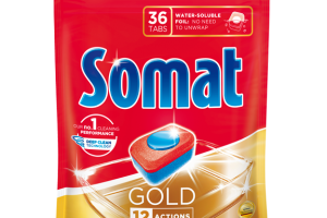 Somat Gold – viac komfortu a ešte lepší výkon