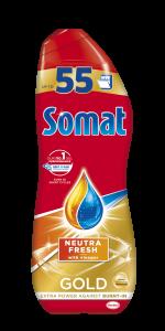 Somat Gold Gel Neutra fresh 55WL - XL
